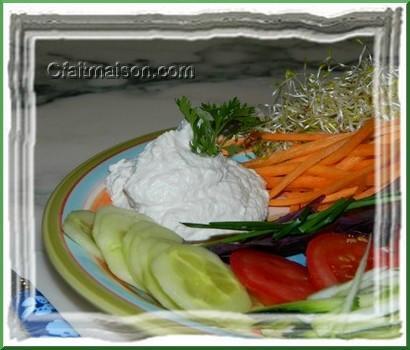 Cr mes cuisine cr me lacto ferment e cr me fra che et - Cuisine crue et vivante ...