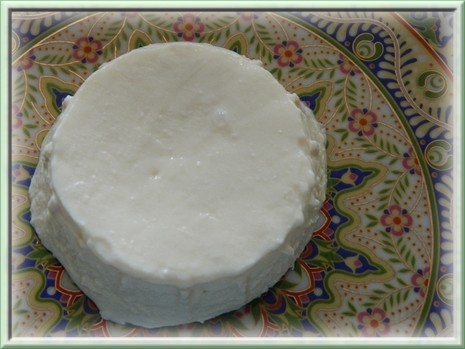 fromage a tartiner calories