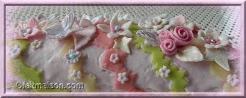 Fabriquer des fleurs artificielles papier soie - Fabriquer poche a douille ...