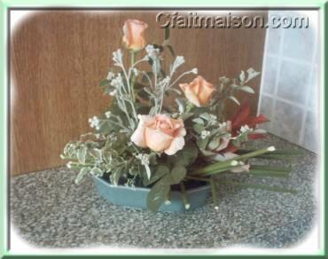 Conseils pour confectionner et garder longtemps un bouquet - Quelle colle utiliser pour coller du tissu ...