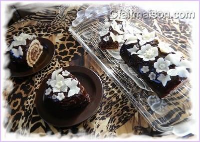 Faire Sa Pate A Chocolat A Modeler Ses Decors En Pate De Chocolat