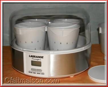 Lagrange 4490Fromagre Grande Faisselle L Petites