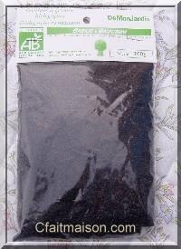 Paquet de graines de basilic bio