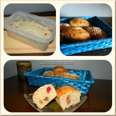pains sans p 233 trissage et sans machine 224