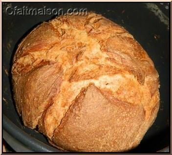 Recette pain facile levure fraiche un site culinaire populaire avec des recettes utiles - Recette pain levure chimique ...