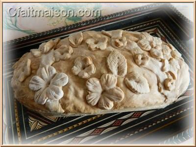 pain decoree a laide Pain-long-decore