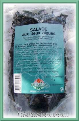Les algues alimentaires comment les cuisiner - Cuisiner les morilles sechees ...