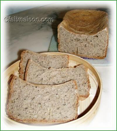 meilleurs machine à pain