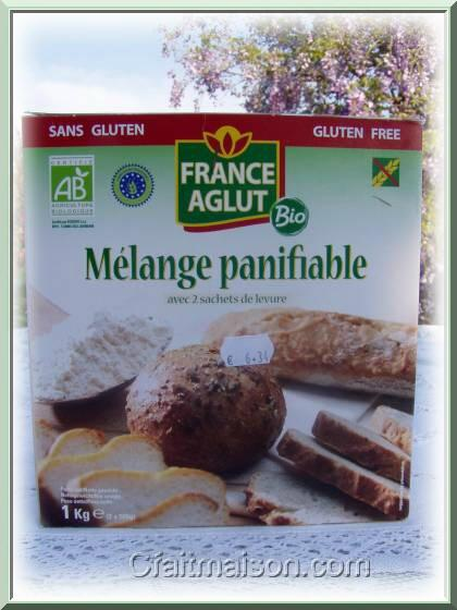 farines sans gluten pas cher