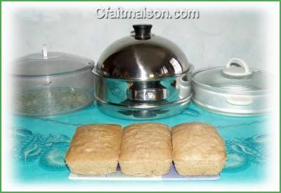 cuisson douce la vapeur avec le vitaliseur de marion. Black Bedroom Furniture Sets. Home Design Ideas
