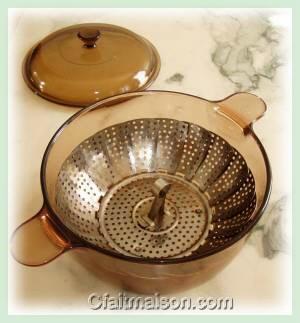 Comment cuire a la vapeur sans appareil - Comment cuisiner a la vapeur ...