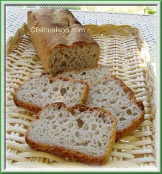 faire du pain maison sans gluten au four ou la vapeur des recettes. Black Bedroom Furniture Sets. Home Design Ideas