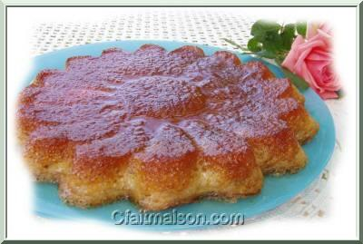 voir recette tapioca dessert