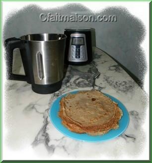 faire des cr 234 pes sans gluten et sans lait des recettes de p 226 tes