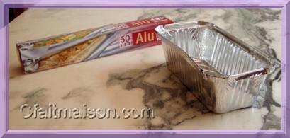 ancienne passoire en aluminium